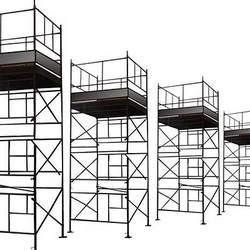 Andaimes para construção civilpara alugar
