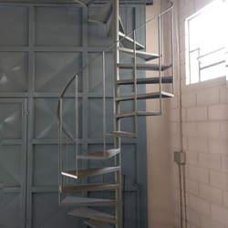 Chapas metálica para construção
