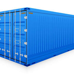 Aluguel container