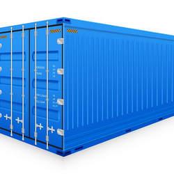 Container preço venda