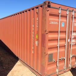 Aluguel de container para canteiro de obra