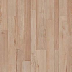 Loja de piso de madeira